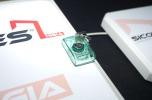 SicoLares Higia - UHF RFID - Lenceria